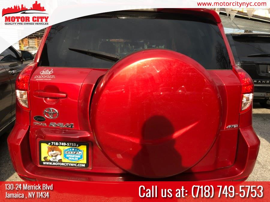 2007 Toyota RAV4 4WD 4dr 4-cyl, available for sale in Jamaica, New York | Motor City. Jamaica, New York