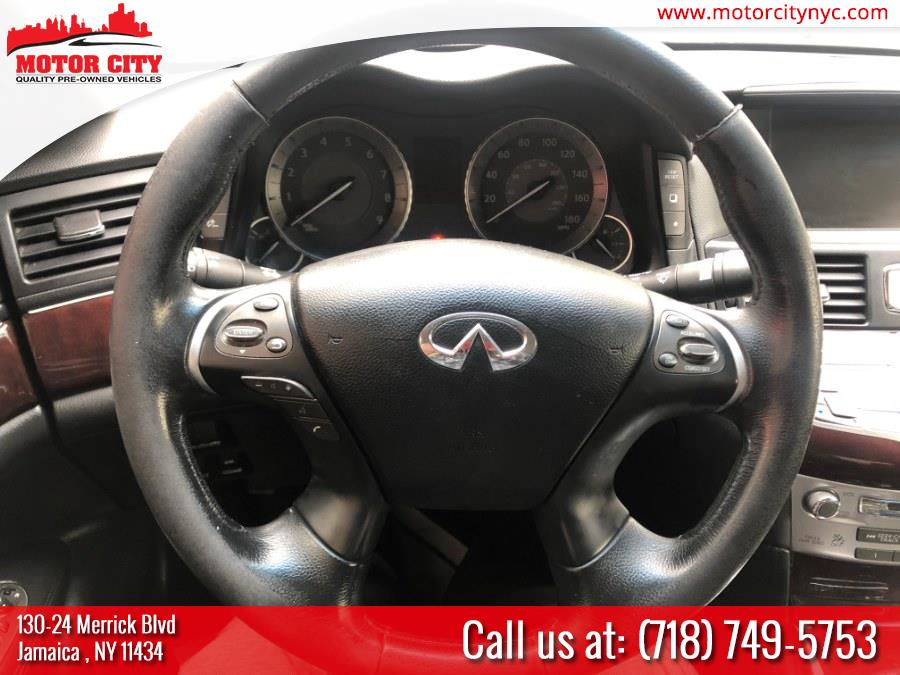 2012 INFINITI M37 4dr Sdn AWD, available for sale in Jamaica, New York | Motor City. Jamaica, New York