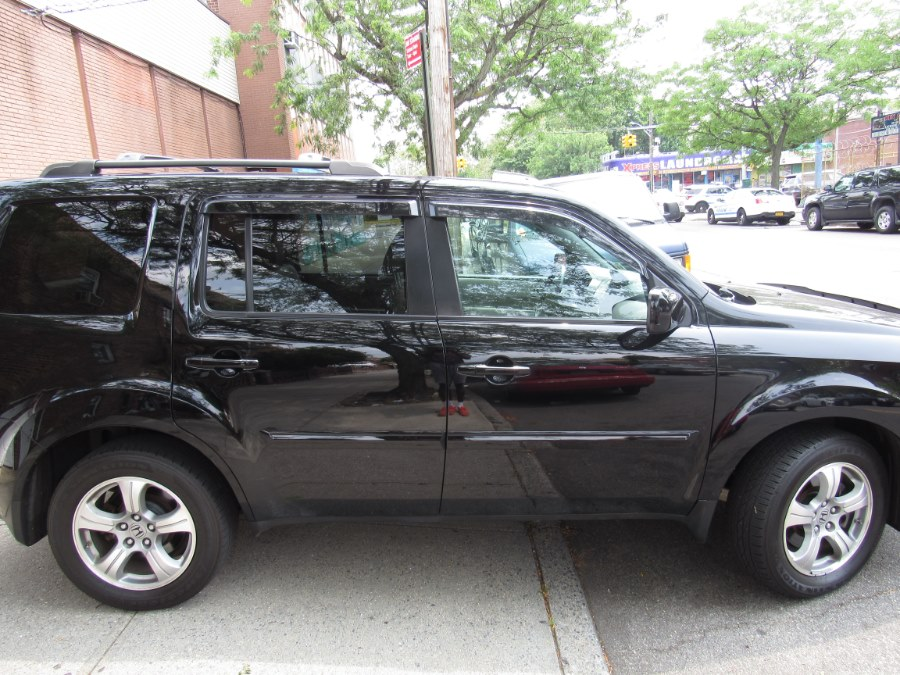 Used Honda Pilot 4WD 4dr EX 2015 | Deals on Wheels International Auto. Levittown, Pennsylvania