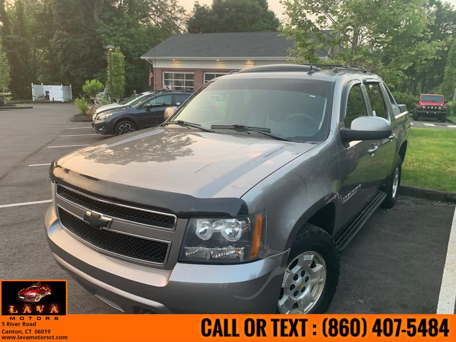 Used 2009 Chevrolet Avalanche in Canton, Connecticut | Lava Motors. Canton, Connecticut
