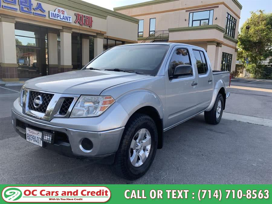 Used 2010 Nissan Frontier in Garden Grove, California | OC Cars and Credit. Garden Grove, California