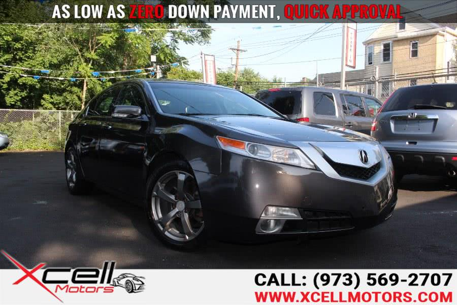 Used 2010 Acura TL in Paterson, New Jersey | Xcell Motors LLC. Paterson, New Jersey