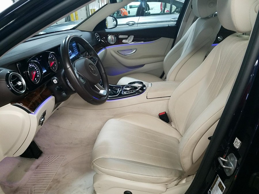 2017 Mercedes-Benz E-Class E 300 Luxury 4MATIC Sedan, available for sale in Bronx, New York | On The Road Automotive Group Inc. Bronx, New York