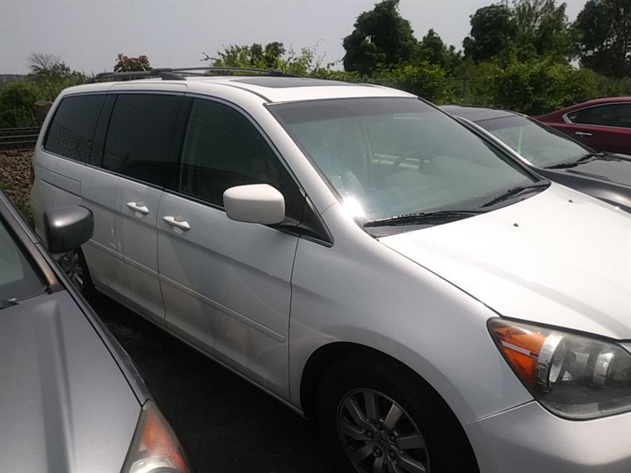 Used Honda Odyssey 5dr EX-L w/RES 2009 | 5M Motor Corp. Hamden, Connecticut