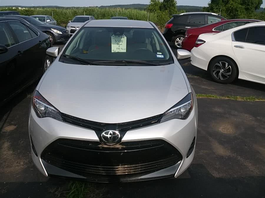 Used 2018 Toyota Corolla in Hamden, Connecticut | 5M Motor Corp. Hamden, Connecticut