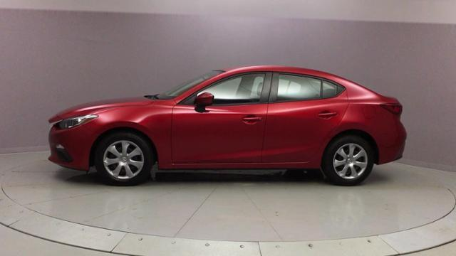 2016 Mazda Mazda3 4dr Sdn Auto i Sport, available for sale in Naugatuck, Connecticut | J&M Automotive Sls&Svc LLC. Naugatuck, Connecticut