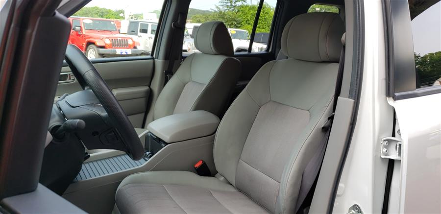 2013 Honda Pilot 4WD 4dr EX, available for sale in Waterbury, Connecticut | National Auto Brokers, Inc.. Waterbury, Connecticut