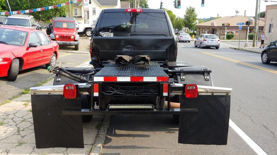 """2015 Ram 5500 4WD Crew Cab 173"""" WB 60"""" CA Tradesman, available for sale in Ansonia, CT"""
