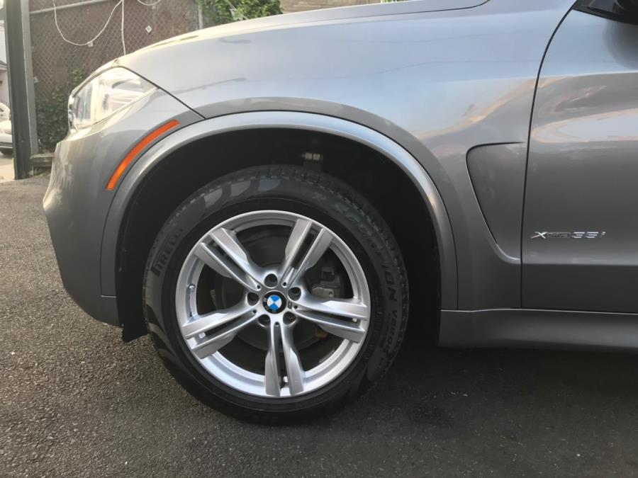 Used BMW X5 AWD 4dr xDrive35i 2016 | Sunrise Autoland. Jamaica, New York