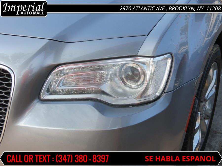 2015 Chrysler 300 4dr Sdn 300C AWD, available for sale in Brooklyn, New York | Imperial Auto Mall. Brooklyn, New York