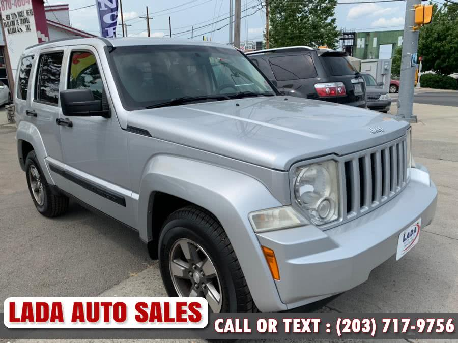 Used 2008 Jeep Liberty in Bridgeport, Connecticut | Lada Auto Sales. Bridgeport, Connecticut