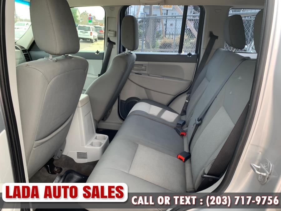 2008 Jeep Liberty 4WD 4dr Sport, available for sale in Bridgeport, Connecticut | Lada Auto Sales. Bridgeport, Connecticut
