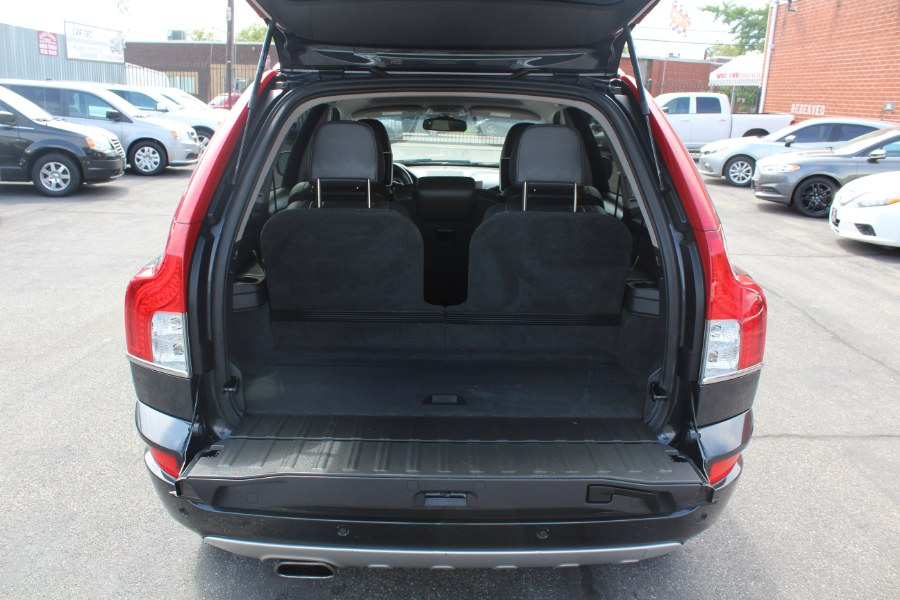 2014 Volvo XC90 FWD 4dr, available for sale in Deer Park, New York | Car Tec Enterprise Leasing & Sales LLC. Deer Park, New York