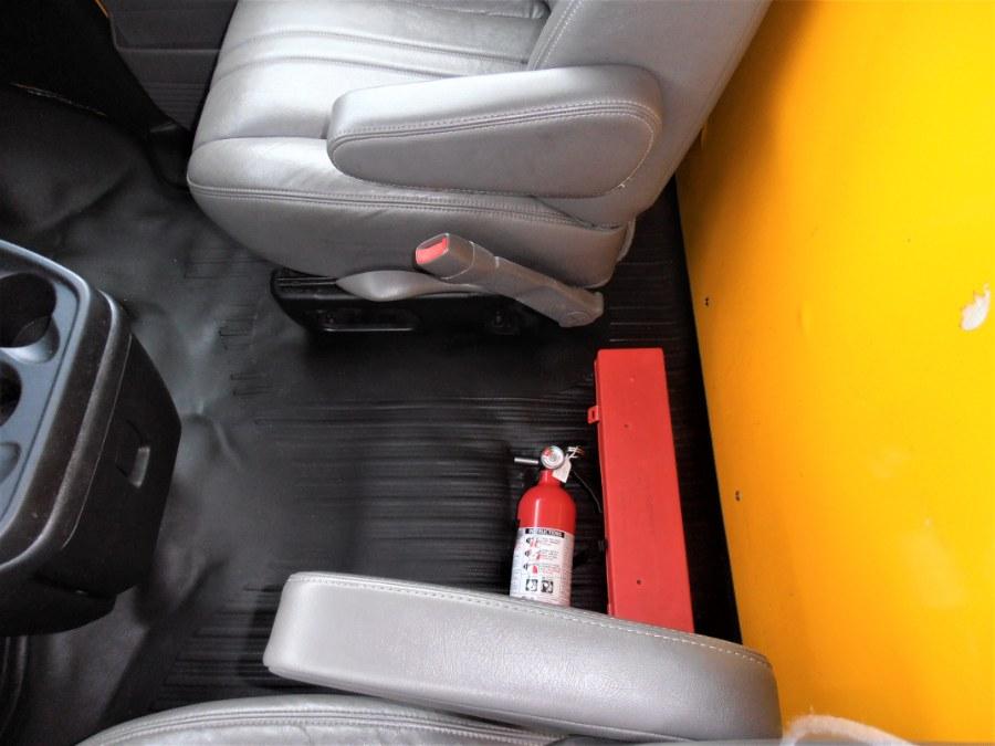 2014 GMC SAVANA 3500 16 FT BOX TRUCK 177