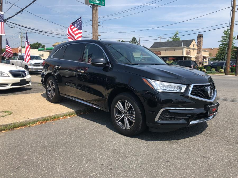 2017 Acura MDX SH-AWD, available for sale in Franklin Square, New York   Signature Auto Sales. Franklin Square, New York