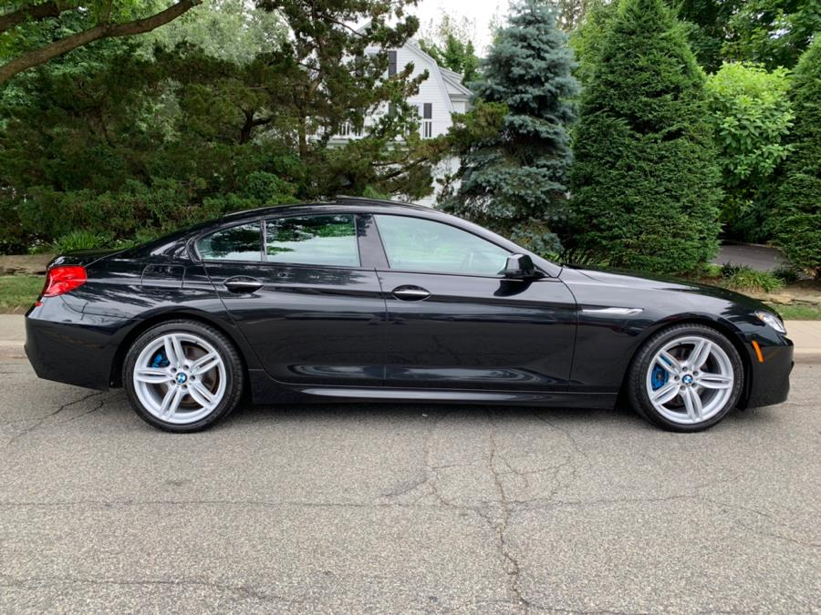 2015 BMW 6 Series 4dr Sdn 640i xDrive AWD Gran Coupe, available for sale in Franklin Square, New York | Luxury Motor Club. Franklin Square, New York
