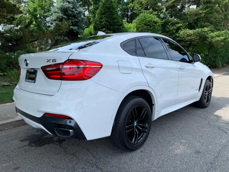 2015 BMW X6 AWD 4dr xDrive35i, available for sale in Franklin Square, New York   Luxury Motor Club. Franklin Square, New York