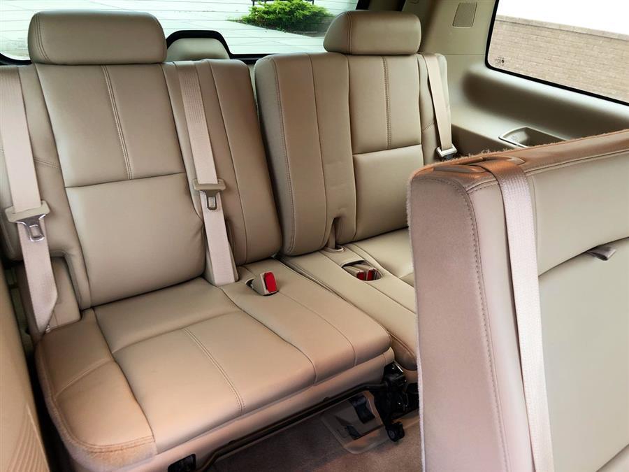 2008 Chevrolet Tahoe 4WD 4dr 1500 LTZ, available for sale in Elida, Ohio | Josh's All Under Ten LLC. Elida, Ohio