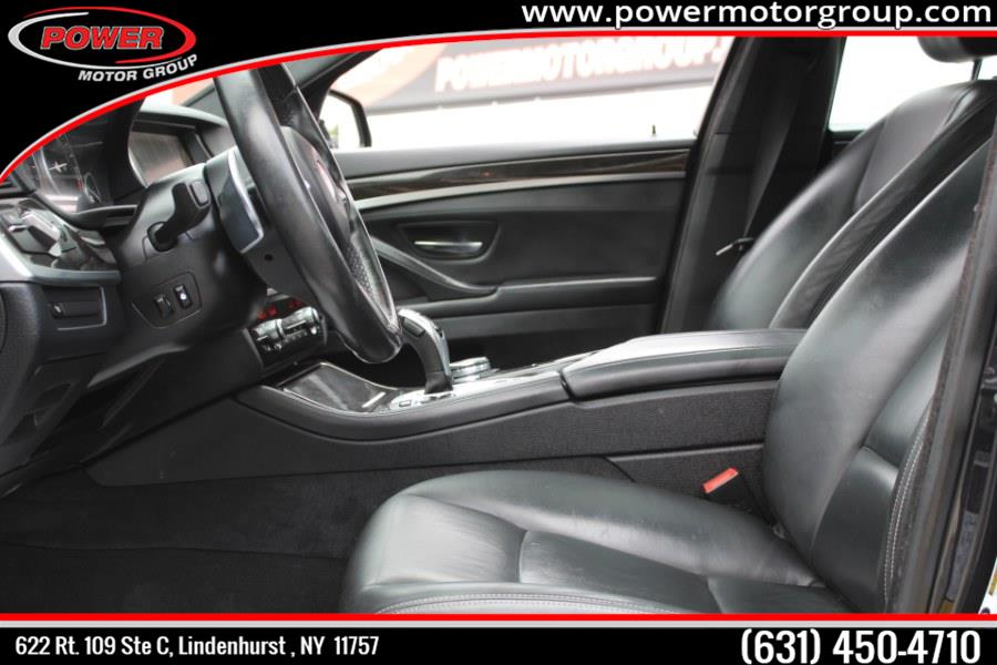 2016 BMW 5 Series M SPORT 4dr Sdn 528i xDriv M SPORT PACKAGEe AWD, available for sale in Lindenhurst , New York   Power Motor Group. Lindenhurst , New York
