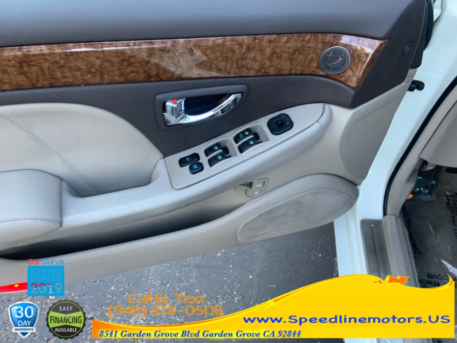 2005 Hyundai XG350 4dr Sdn, available for sale in Garden Grove, California | Speedline Motors. Garden Grove, California