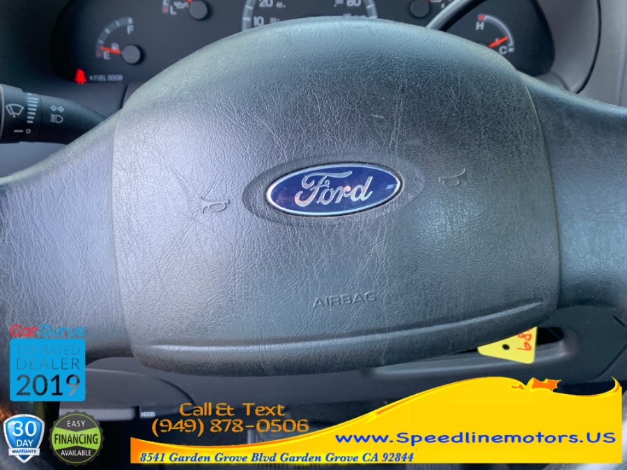 2004 Ford F-150 Heritage Reg Cab 139