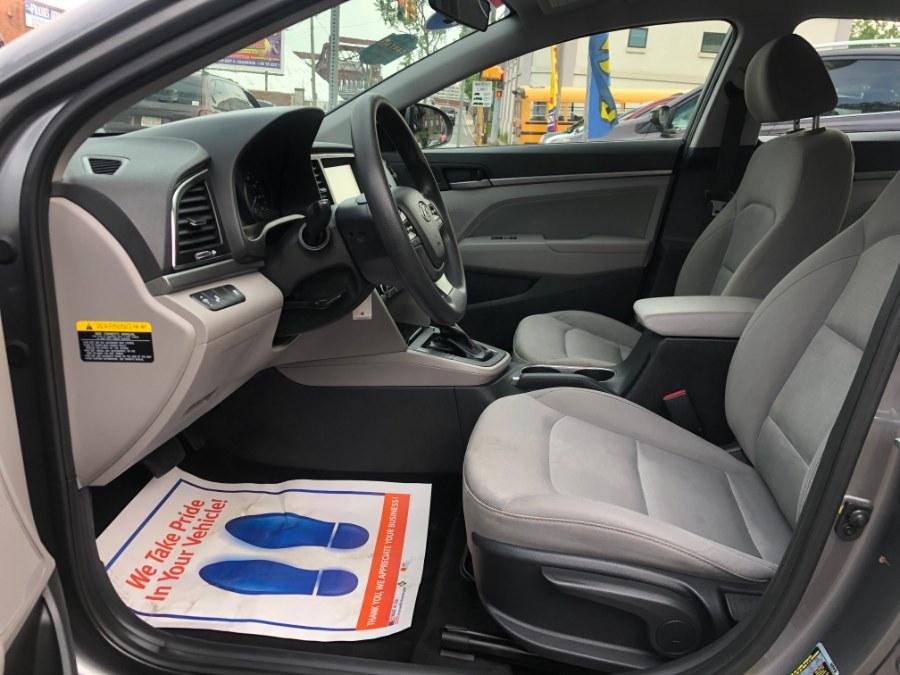 2018 Hyundai Elantra 2.0L Auto SULEV (Alabama) backup camera, available for sale in Chelsea, Massachusetts | Boston Prime Cars Inc. Chelsea, Massachusetts