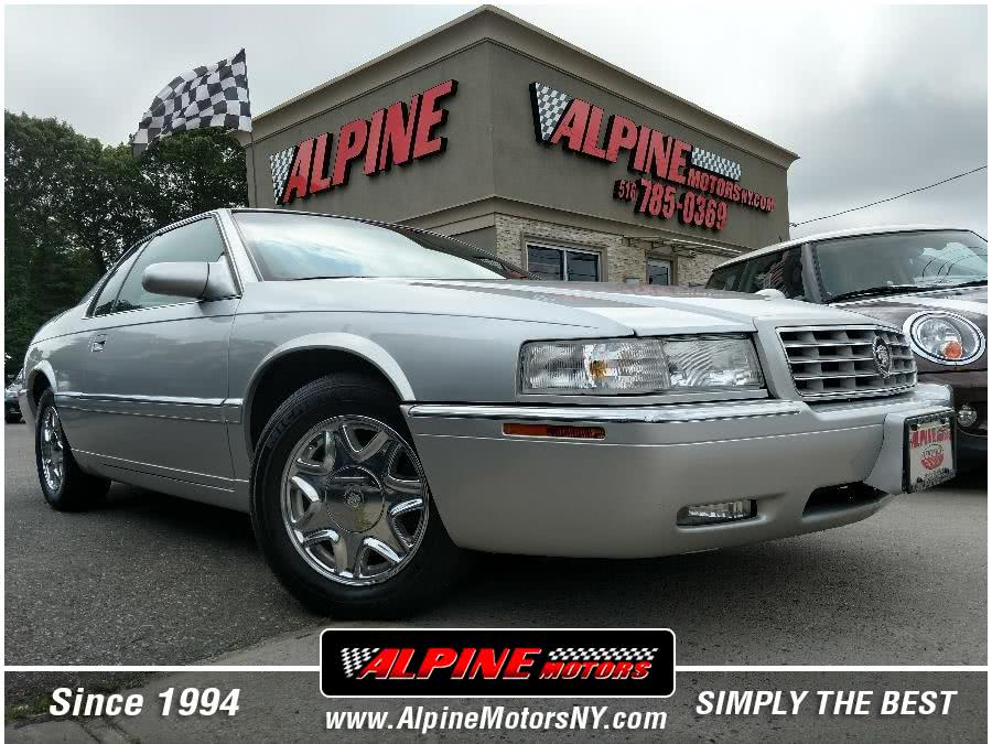 Used 2000 Cadillac Eldorado in Wantagh, New York | Alpine Motors Inc. Wantagh, New York