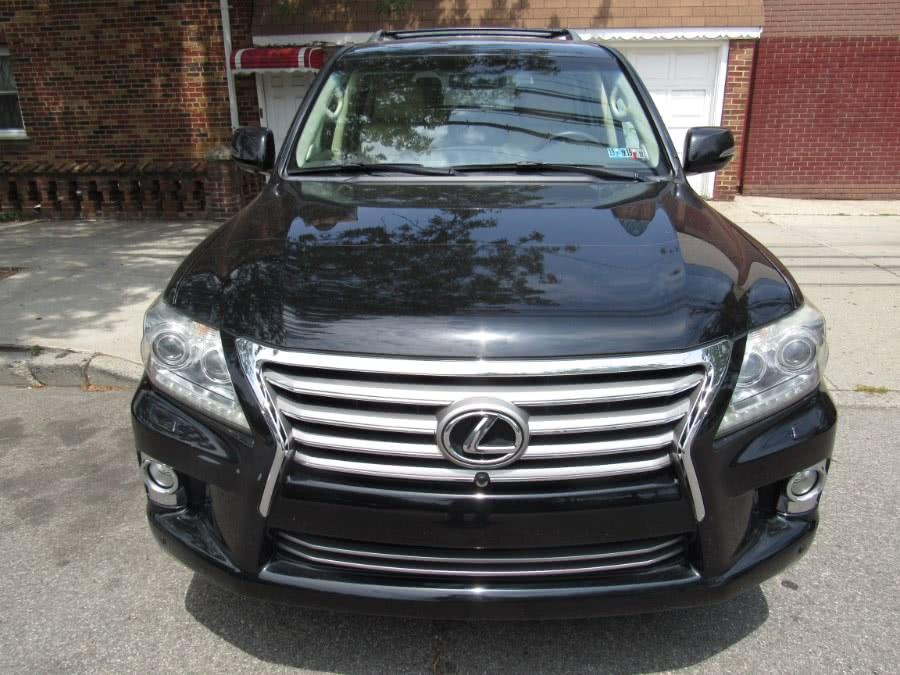 Used 2013 Lexus LX 570 in Levittown, Pennsylvania | Deals on Wheels International Auto. Levittown, Pennsylvania