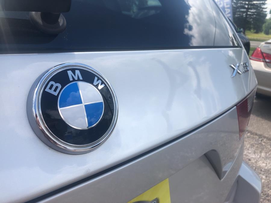 2008 BMW X3 AWD 4dr 3.0si, available for sale in Davison, Michigan | KVI Motors. Davison, Michigan