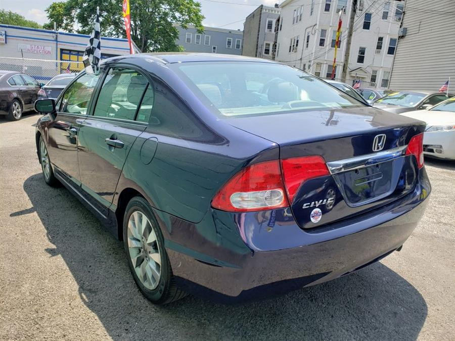 2009 Honda Civic EX, available for sale in Lawrence, Massachusetts | Home Run Auto Sales Inc. Lawrence, Massachusetts