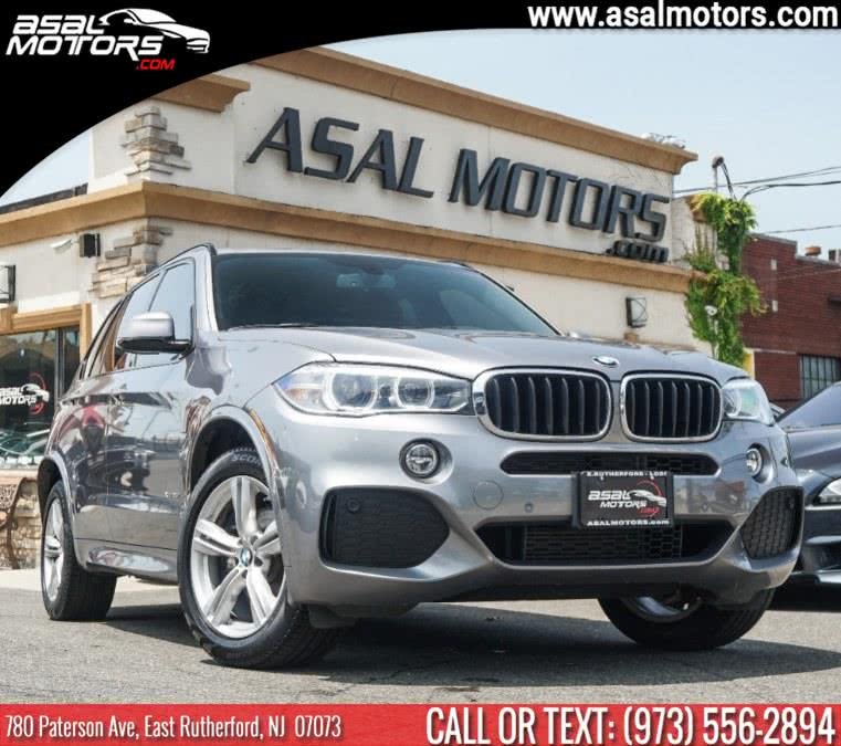 Used 2015 BMW X5 in East Rutherford, New Jersey | Asal Motors. East Rutherford, New Jersey