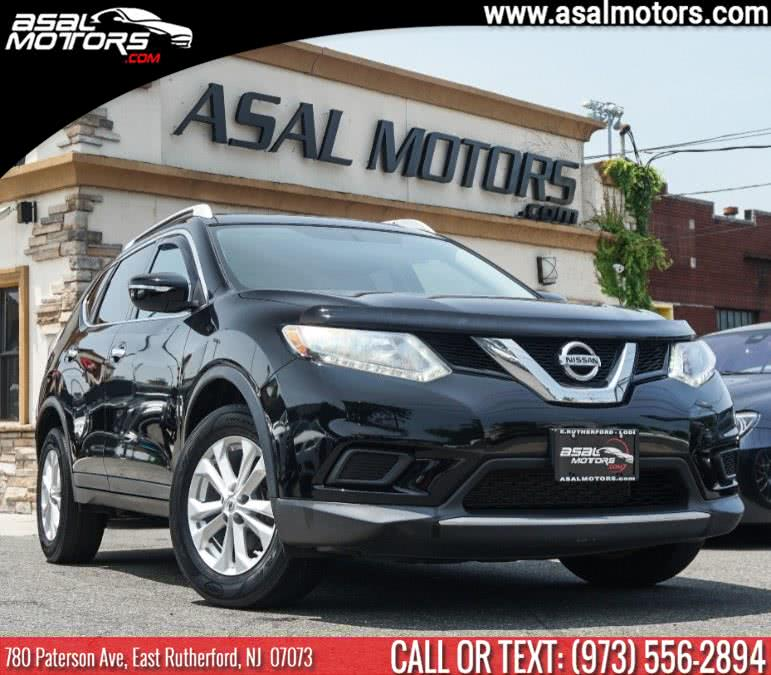 Used 2014 Nissan Rogue in East Rutherford, New Jersey | Asal Motors. East Rutherford, New Jersey