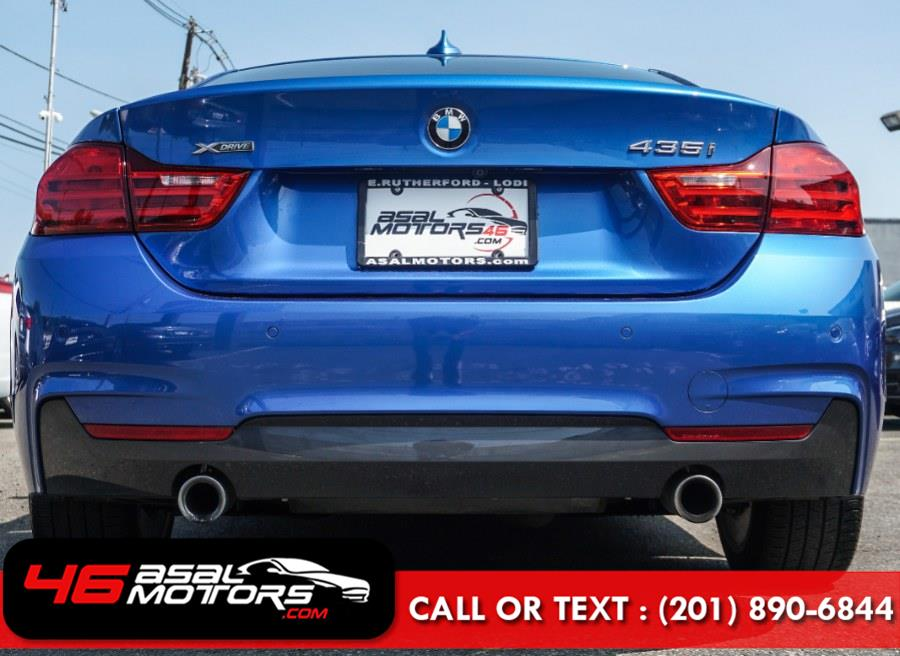 2016 BMW 4 Series 2dr Cpe 435i xDrive AWD, available for sale in East Rutherford, New Jersey | Asal Motors. East Rutherford, New Jersey