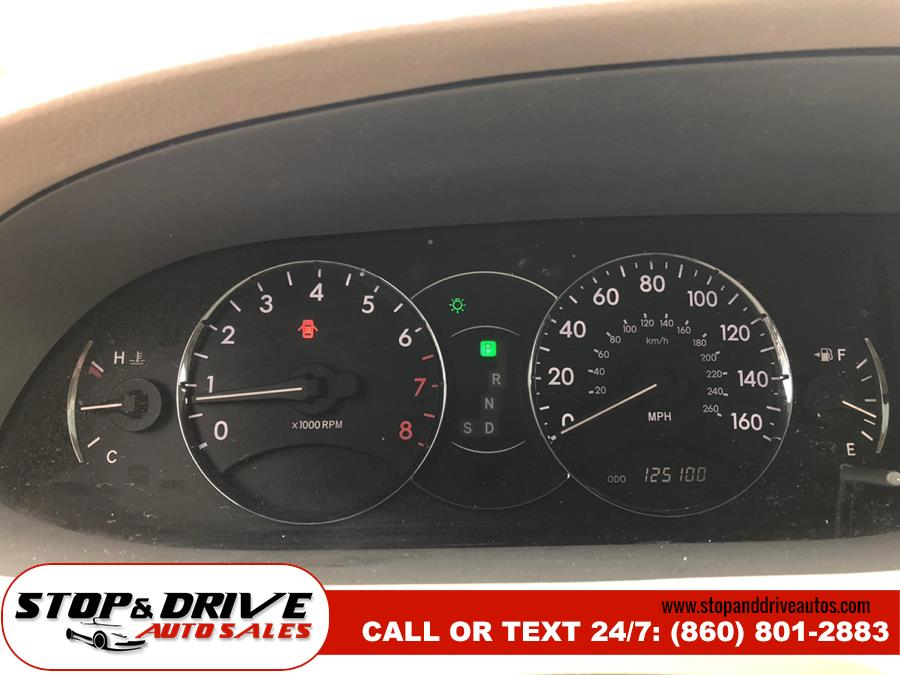 2007 Toyota Avalon XLS automatic, available for sale in East Windsor, Connecticut | Stop & Drive Auto Sales. East Windsor, Connecticut