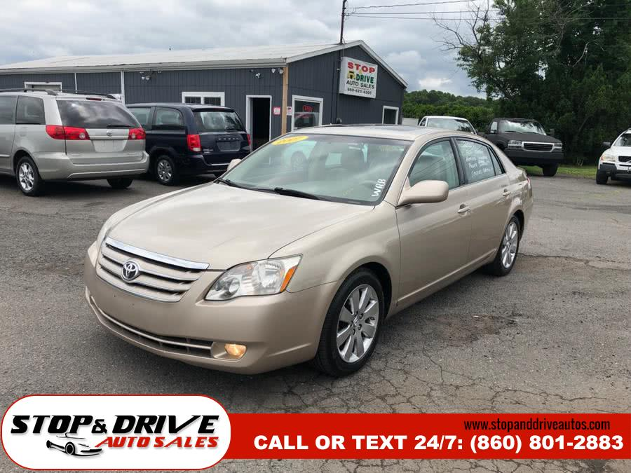 2007 Toyota Avalon XLS automatic, available for sale in East Windsor, CT