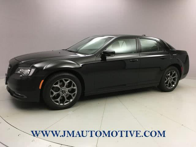 2016 Chrysler 300 4dr Sdn 300S AWD, available for sale in Naugatuck, Connecticut | J&M Automotive Sls&Svc LLC. Naugatuck, Connecticut