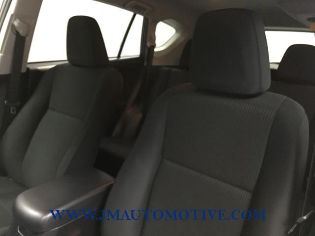 2016 Toyota Rav4 AWD 4dr LE, available for sale in Naugatuck, Connecticut | J&M Automotive Sls&Svc LLC. Naugatuck, Connecticut