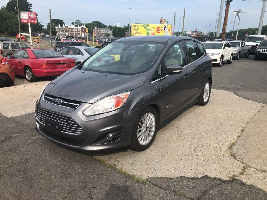 Used 2013 Ford C-Max Energi in W Springfield, Massachusetts | Dean Auto Sales. W Springfield, Massachusetts