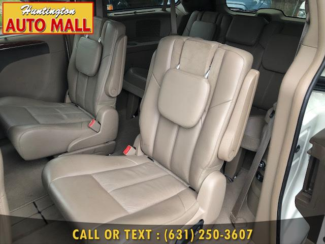 2011 Chrysler Town & Country 4dr Wgn Limited, available for sale in Huntington Station, New York | Huntington Auto Mall. Huntington Station, New York