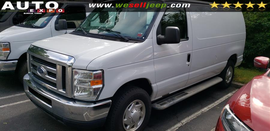 2013 Ford Econoline Cargo Van E-250 Commercial, available for sale in Huntington, New York | Auto Expo. Huntington, New York
