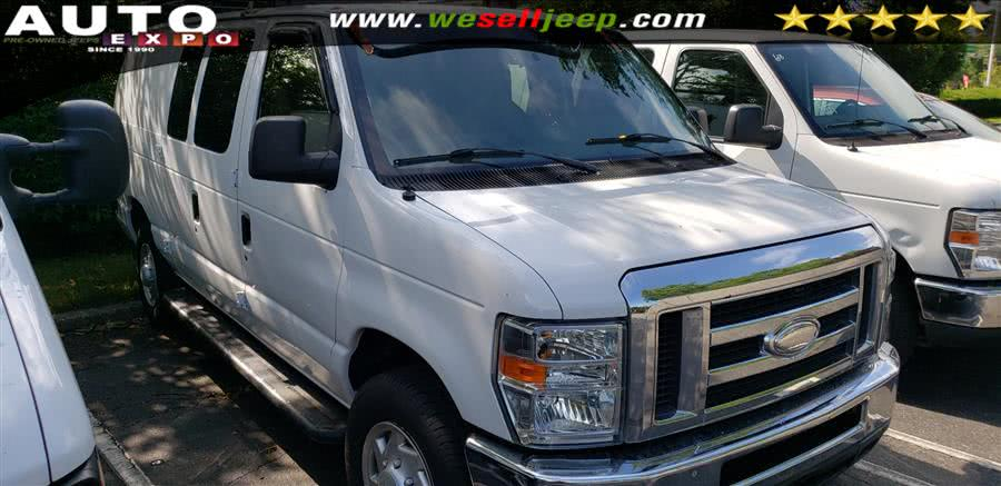 Used 2014 FORD ECONOLINE in Huntington, New York | Auto Expo. Huntington, New York