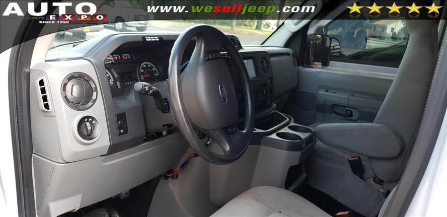 2014 FORD ECONOLINE E250, available for sale in Huntington, New York | Auto Expo. Huntington, New York