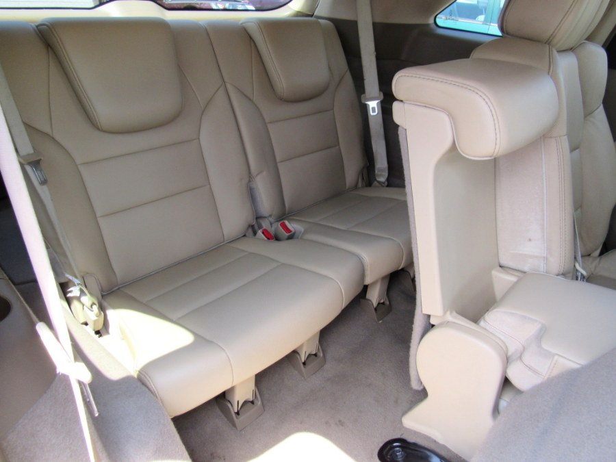 2012 Acura MDX AWD 4dr Advance/Entertainment Pkg, available for sale in Paterson, New Jersey | MFG Prestige Auto Group. Paterson, New Jersey