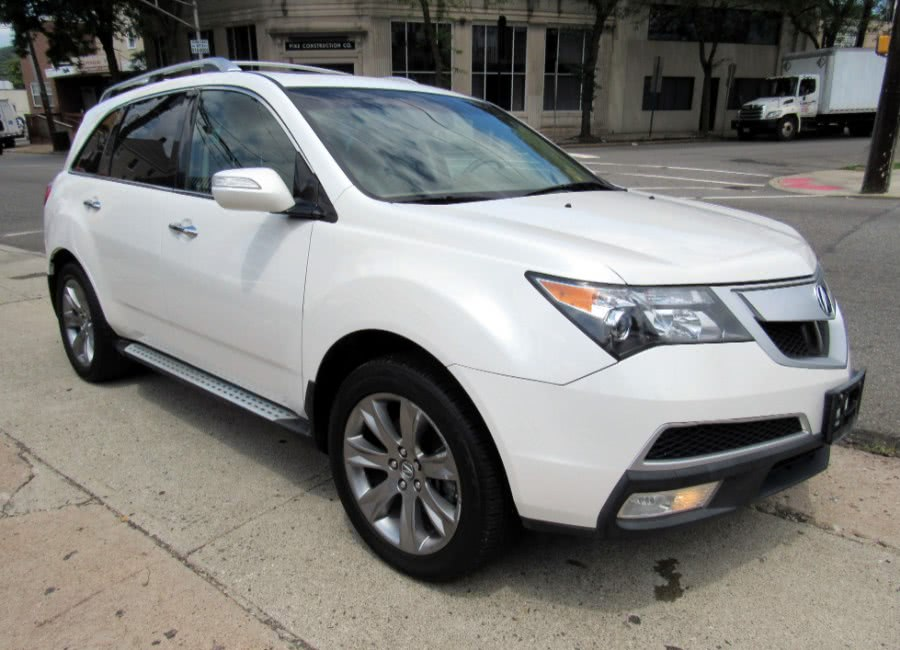 Used 2012 Acura MDX in Paterson, New Jersey | MFG Prestige Auto Group. Paterson, New Jersey