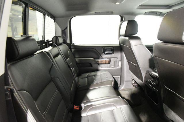 2016 GMC Sierra 1500 Denali photo