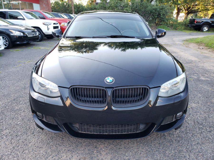 Used BMW 3 Series 2dr Cpe 335i xDrive 2011   Toro Auto. East Windsor, Connecticut