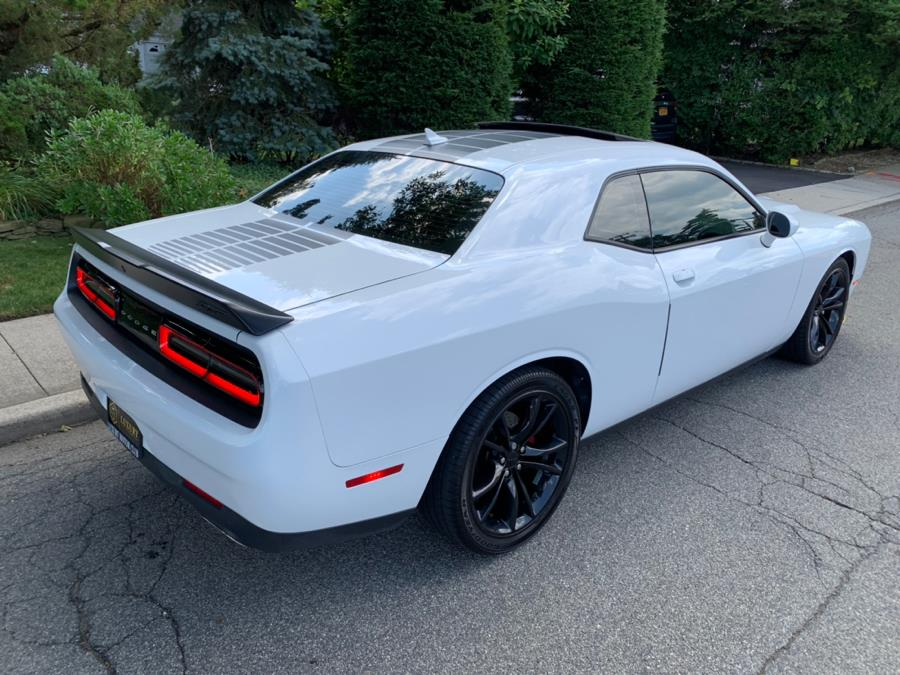 2016 Dodge Challenger 2dr Cpe SXT Plus, available for sale in Franklin Square, New York | Luxury Motor Club. Franklin Square, New York
