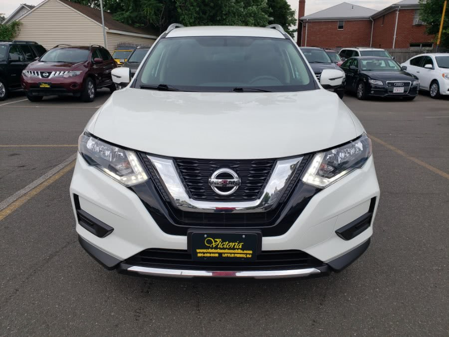 Used 2017 Nissan Rogue in Little Ferry, New Jersey | Victoria Preowned Autos Inc. Little Ferry, New Jersey