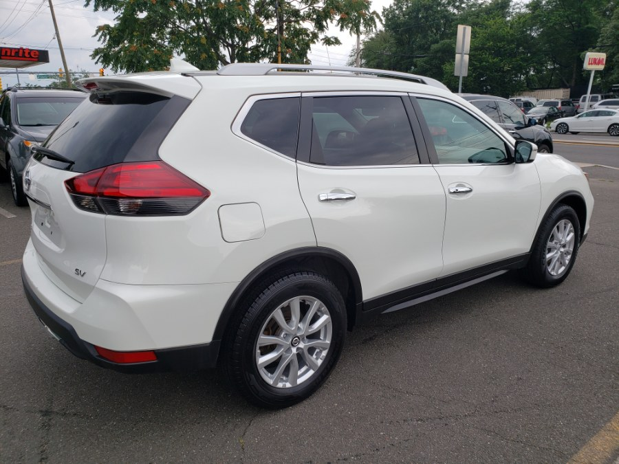 Used Nissan Rogue FWD SV 2017 | Victoria Preowned Autos Inc. Little Ferry, New Jersey