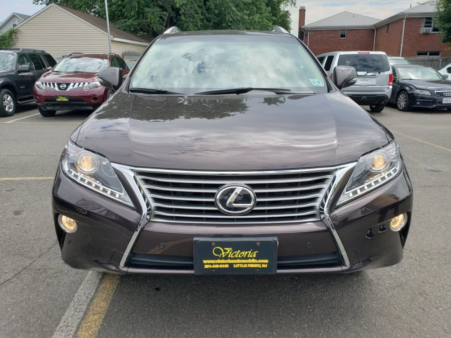 Used 2014 Lexus RX 350 in Little Ferry, New Jersey | Victoria Preowned Autos Inc. Little Ferry, New Jersey